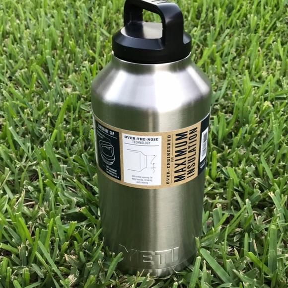 Yeti Other Rambler 64oz Bottle Poshmark